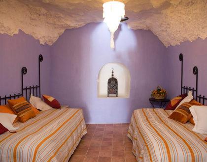 Casas Cueva