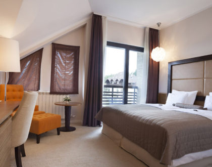 Hoteles 3* y 4*