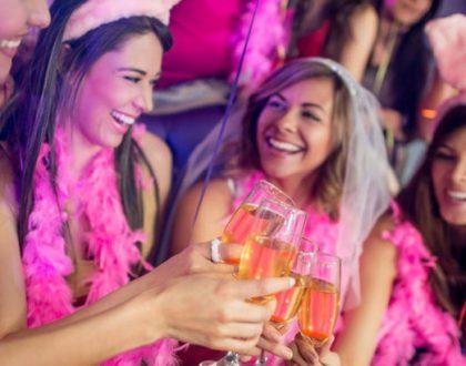 Donde celebrar tu despedida de soltera en Granada
